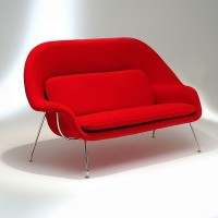 Sofa Saarinen Berger