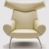 POLTRONA OX CHAIR